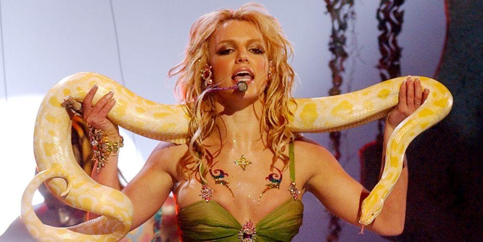 «It's Britney, Bitch!» Уроки стиля от Бритни Спирс
