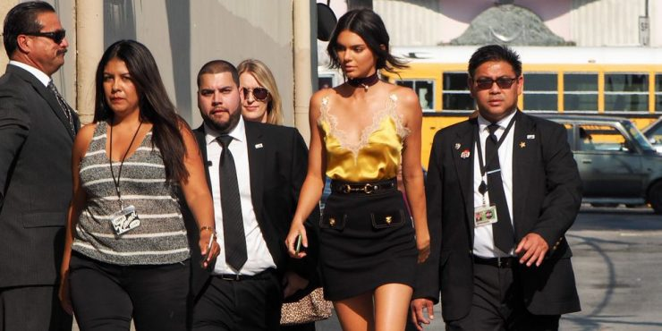 14 раз, когда знаменитости надевали нижнее белье вместо одежды