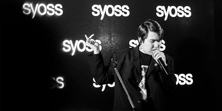 Как прошло празднование десятилетия бренда Syoss в Казахстане