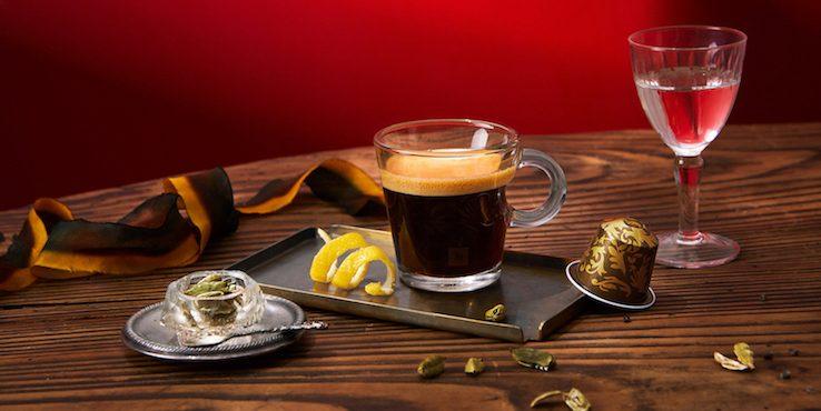 Nespresso представляет новую коллекцию блендов: Café Istanbul и Caffè Venezia