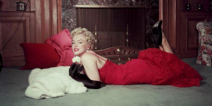 Самые знаменитые платья в истории моды