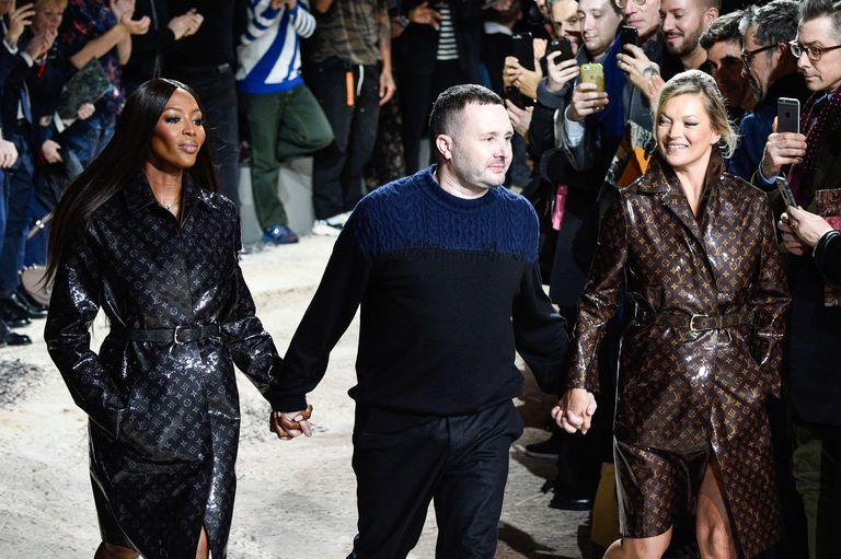 Самые известные подруги в модной индустрии