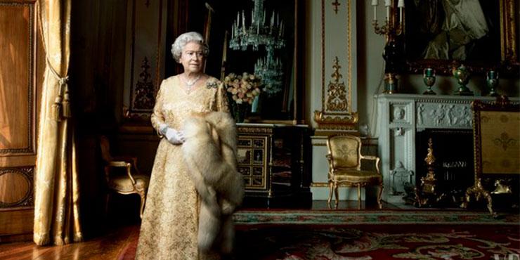 30 фактов о королеве Елизавете II, которые вы не знали