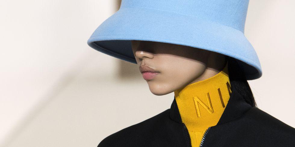 Какие шляпы мы будем носить в 2019 году?