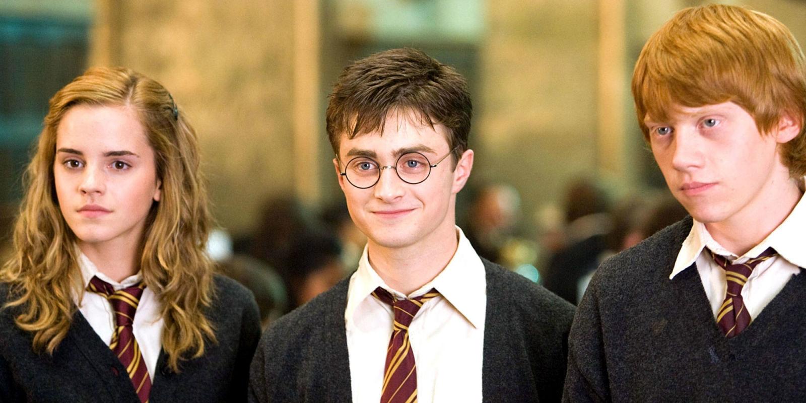 Какой актер из «Гарри Поттера» снимется в «Игре престолов»