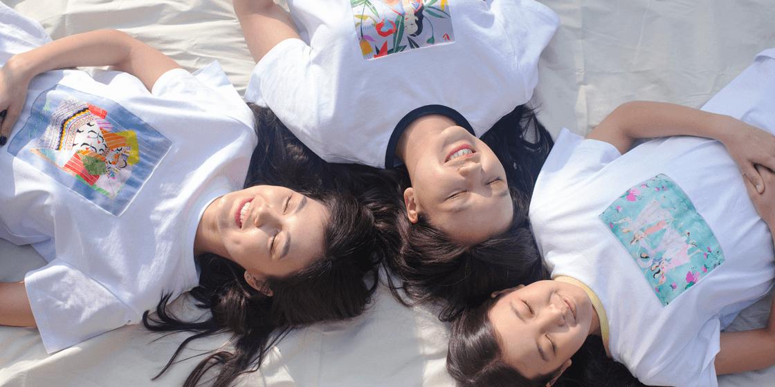 Nauryz Stories: казахстанская марка ASSEL выпустила коллекцию к празднику весны