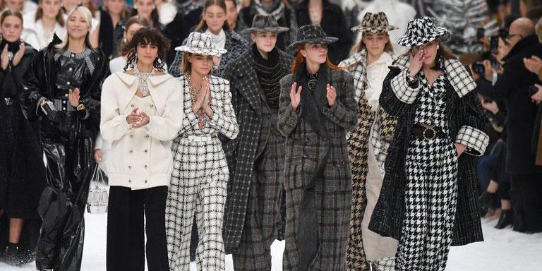 Все, что вам нужно знать, о последнем показе Карла Лагерфельда для Chanel