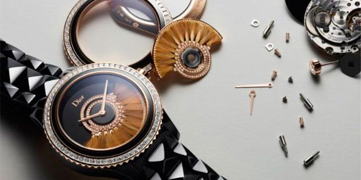 Впервые в истории Dior: вы сами выбираете свой дизайн