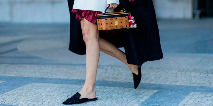 Где найти самую удобную обувь на эту весну