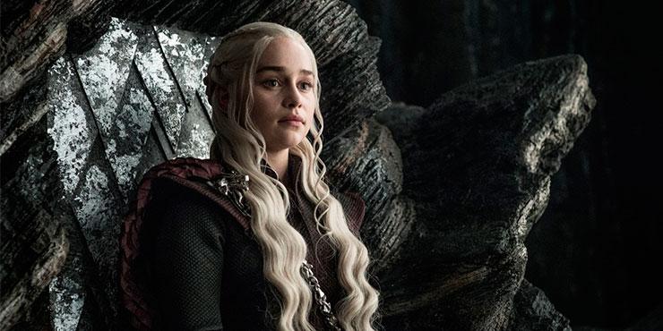 Что ждать от 2 серии 8 сезона сериала «Игра престолов»
