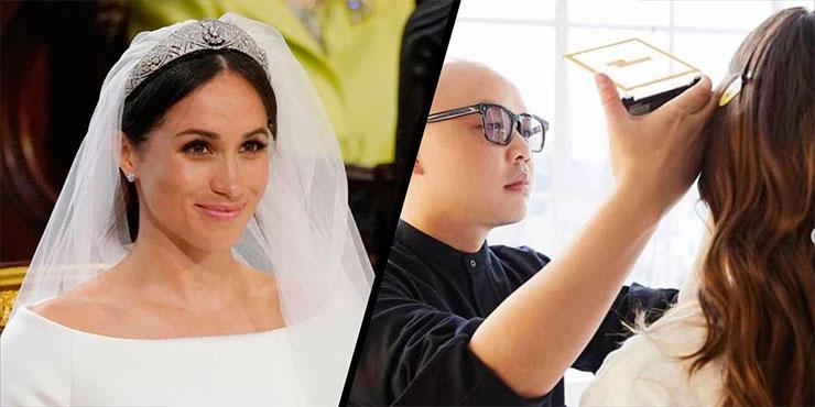 Визажист Меган Маркл поделился лайфхаками в макияже, которые действительно работают