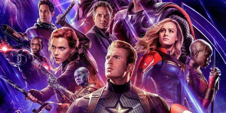 Все, что вам нужно знать, о премьере последних «Мстителей»