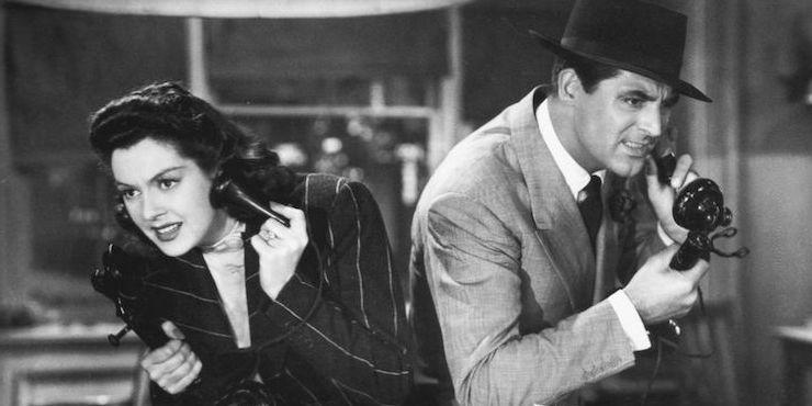 Знаменитые телефонные звонки в кино