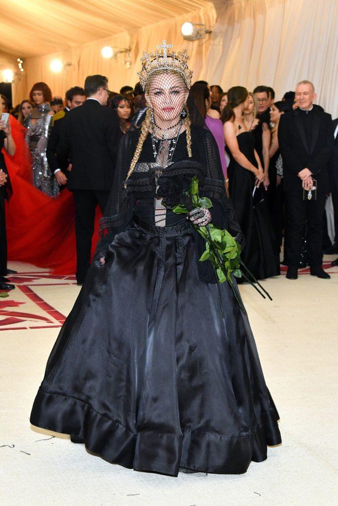 Дочь Мадонны стала лицом Jean Paul Gaultier