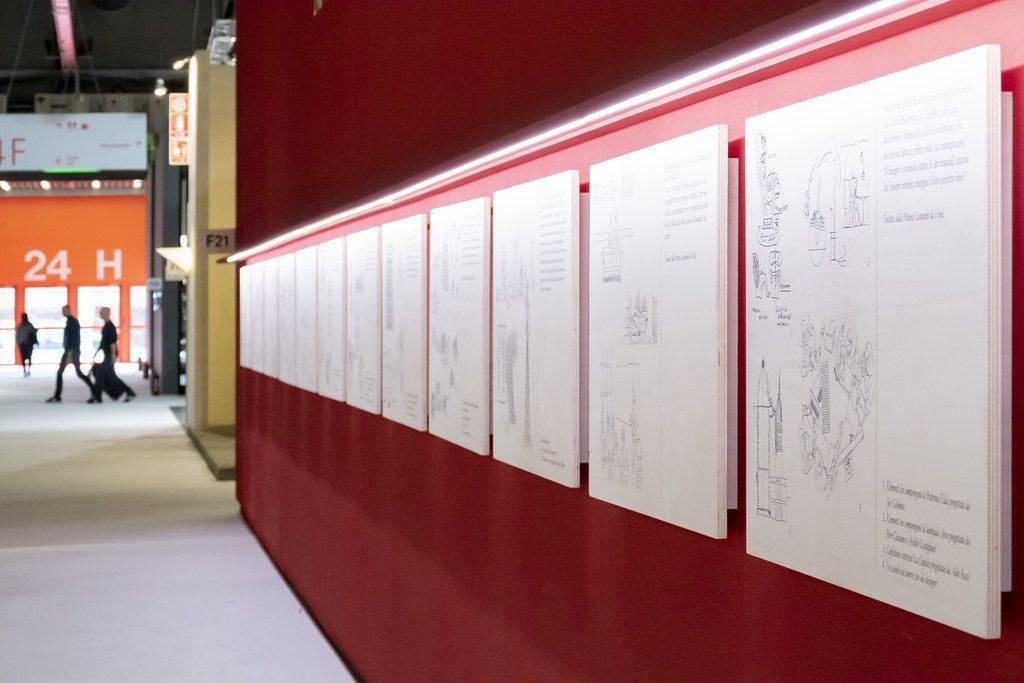 Что нам больше всего запомнилось на Salone del Mobile.Milano?