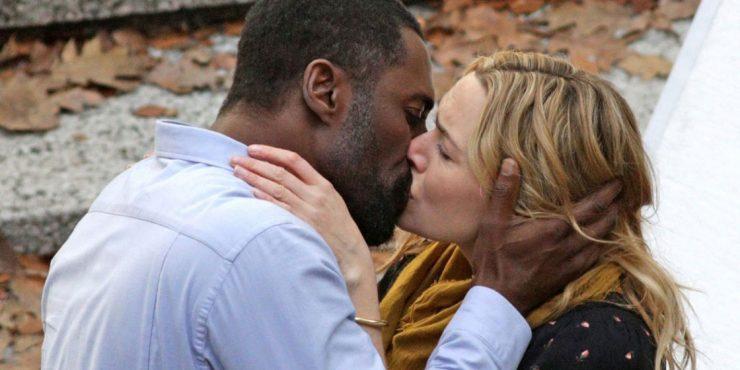 Идрис Эльба нарушил свое обещание и снова женился