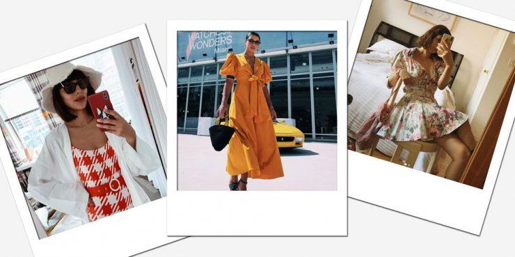 Модные Instagram тренды, которые можно носить уже сейчас