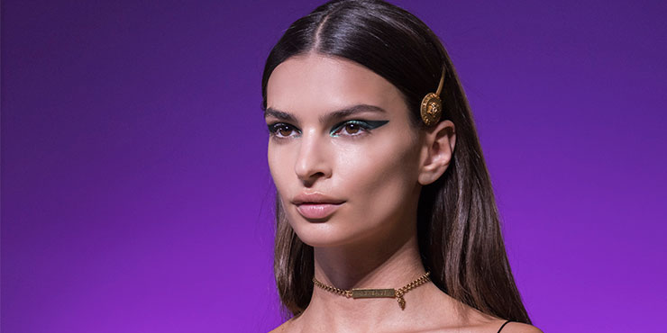 Модный макияж сезона весна-лето 2019