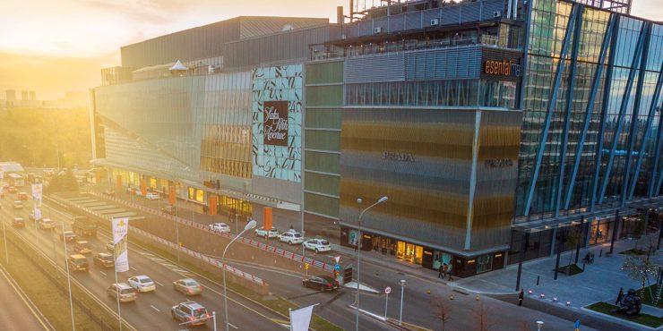 Что нового? Esentai Mall изменит стратегию развития
