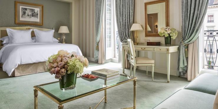 Весенние каникулы: новые предложения от отелей Four Seasons