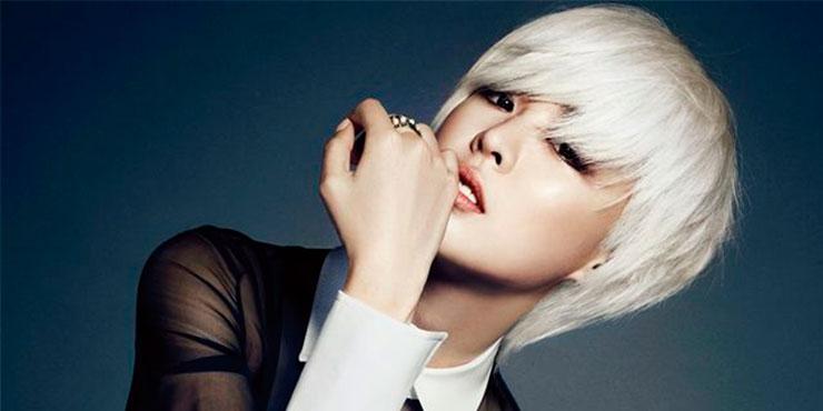 Как превратиться из брюнетки в блондинку без вреда для волос