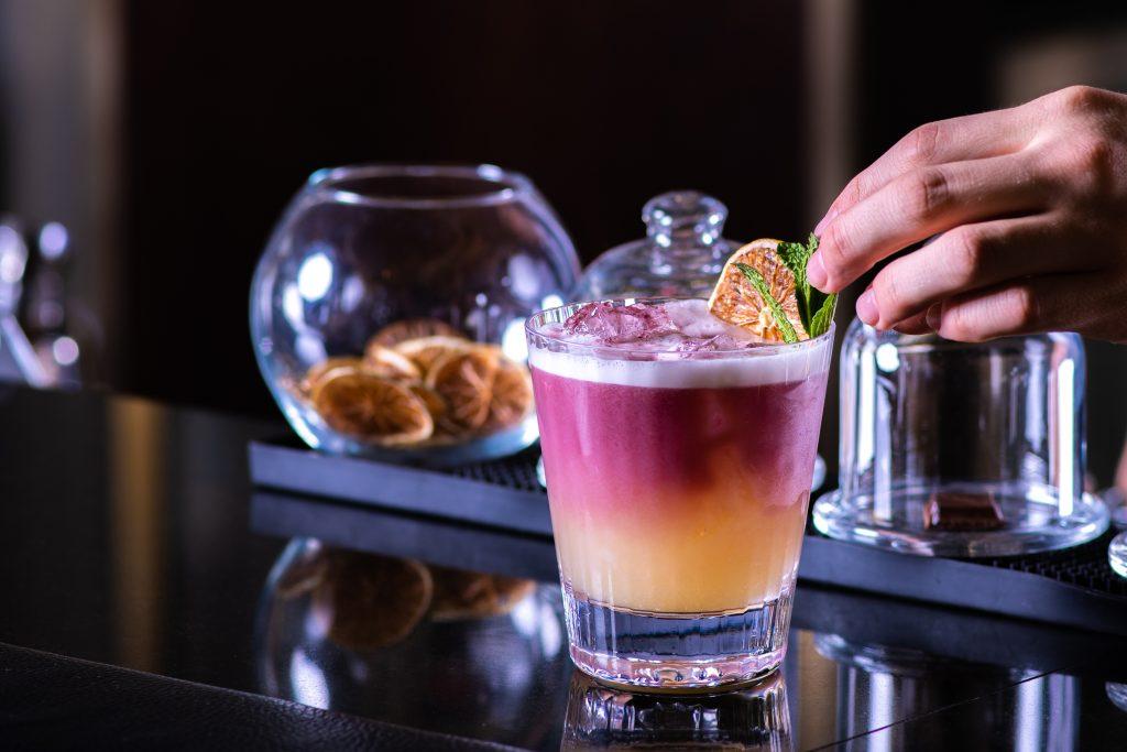 Гастрономический рай: новый ресторан Seven Bar & Restaurant
