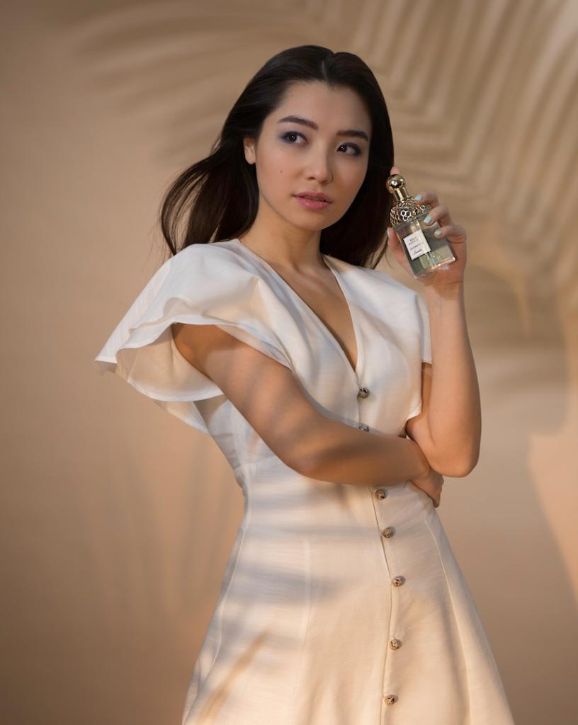 Асия Мухтыбаева