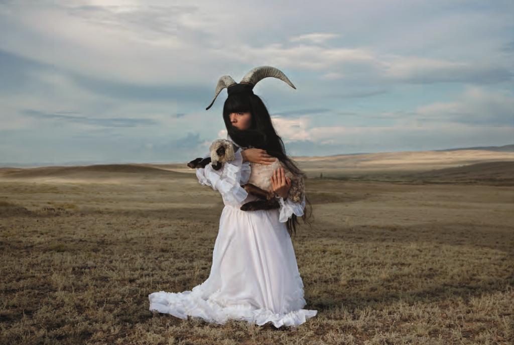 Алмагуль Менлибаева: «Тоталитаризм – это наш культурный код»