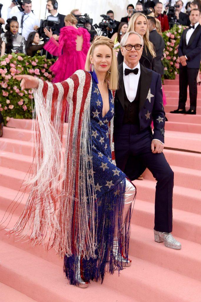 Двойной удар: самые яркие пары на Met Gala 2019
