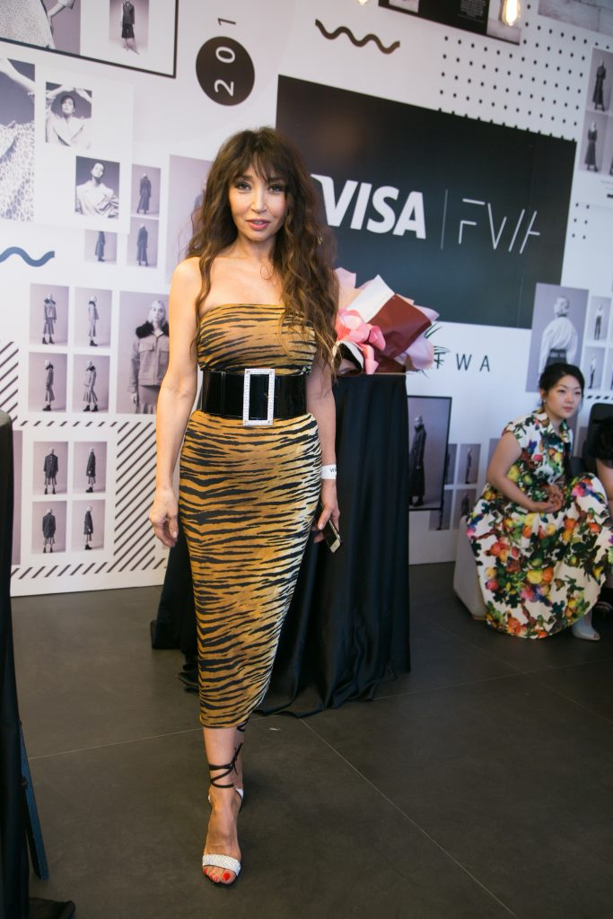 visa fashion week almaty