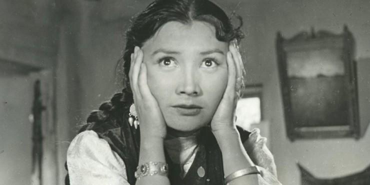 Красота по-казахски: 12 лучших бьюти-образов казахстанского кинематографа