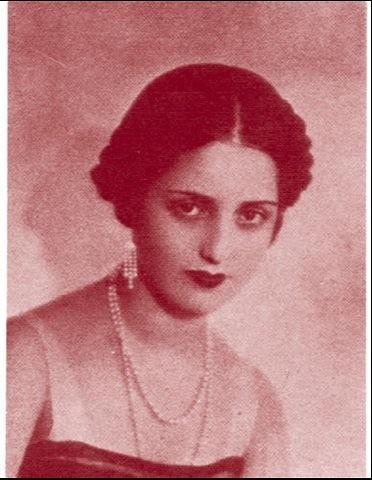 Графиня Ги дю Буарувре