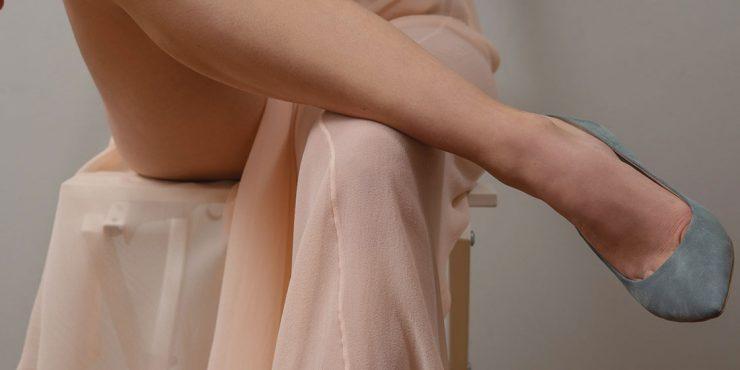 Самые удобные туфли на свете: как они выглядят и где их искать?