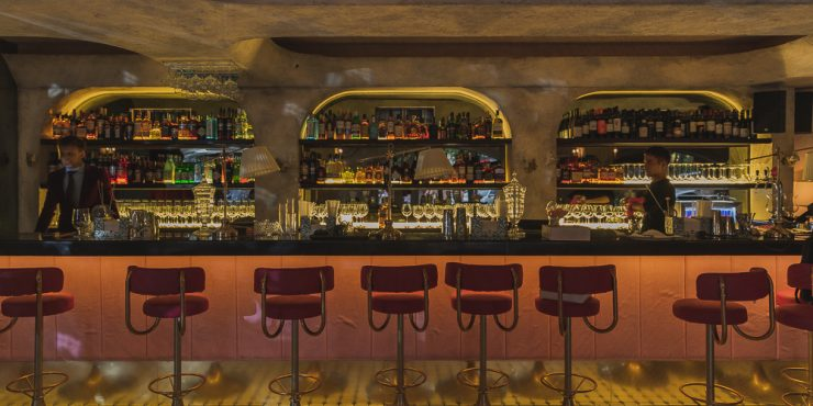 Летники Алматы: рестораны, кафе и бары, которые откроются 25 мая