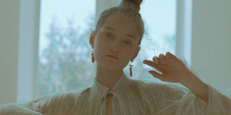 Казахстанская модель Настя Орлова о том, что ее вдохновляет