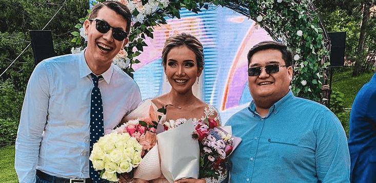 Айжан Байзакова обманула всех: объявленная свадьба всего лишь пранк