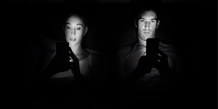 Интернет-зависимость: как перестать постоянно проверять свой телефон