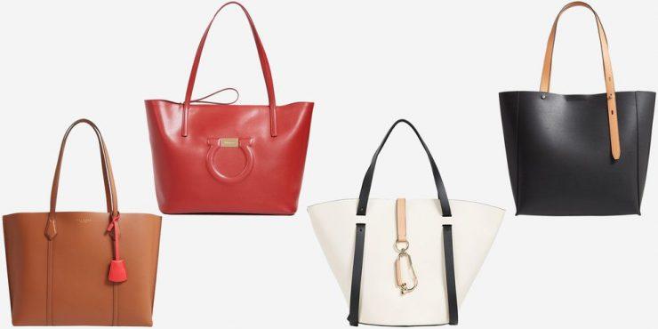 Вместительные женские сумки, в которые войдет ноутбук