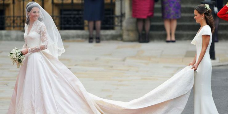10 правил подружки невесты