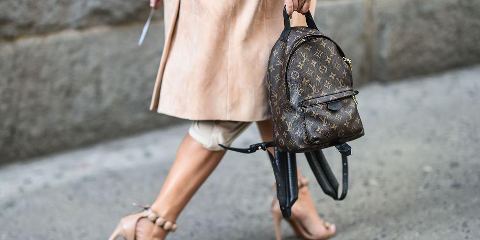 Рюкзак для взрослых: 10 модных моделей
