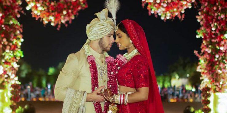 Самые необычные свадебные платья знаменитостей