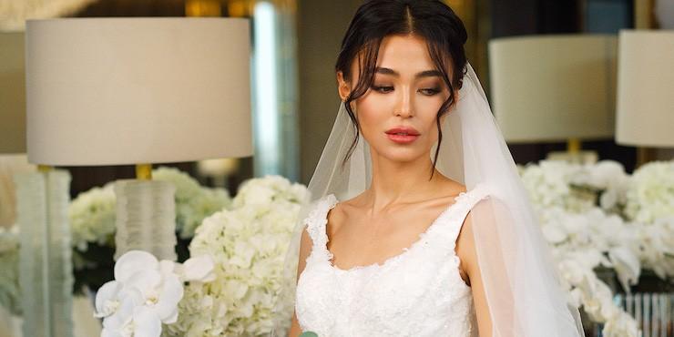 Где провести свадьбу вашей мечты?
