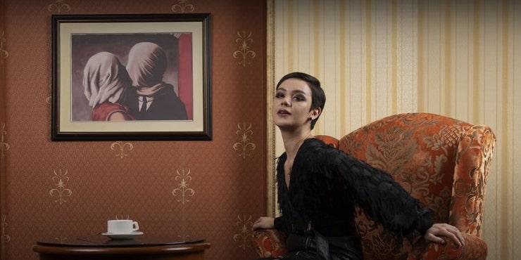 Фильм «Я здесь»: стоит ли смотреть новый казахстанский триллер?
