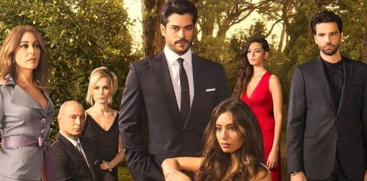 Турецкие сериалы: пятерка новых и лучших для просмотра
