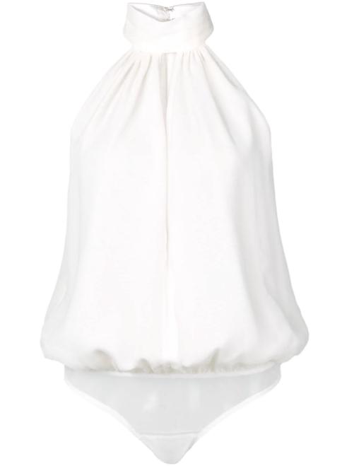 Нижнее белье для невесты: как подобрать идеальный комплект под свадебное платье