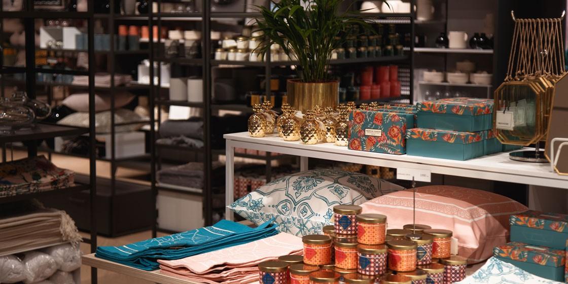 Все, что вам нужно знать о магазине H&M Home