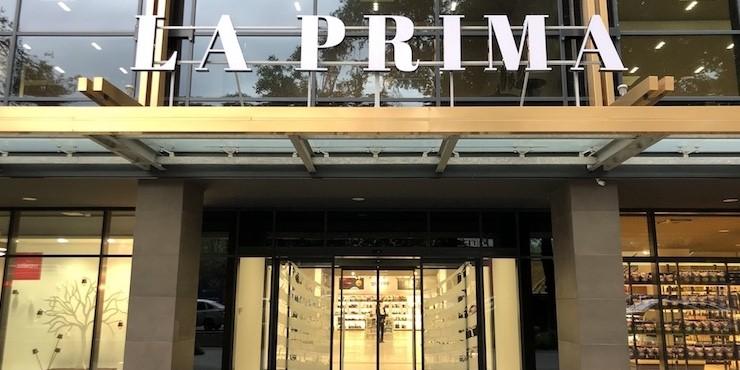 В Алматы состоится открытие итальянского торгового дома La Prima