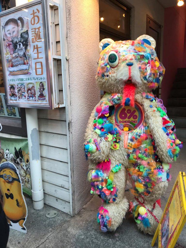 Гид по Токио: все, что порадует ваш Instagram