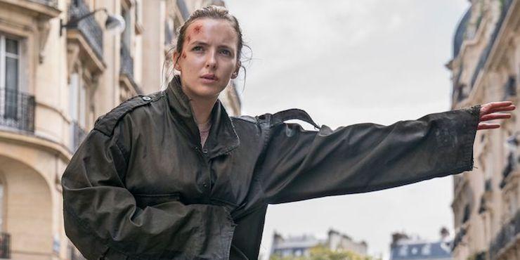 «Убивая Еву»: все, что мы знаем о грядущем третьем сезоне