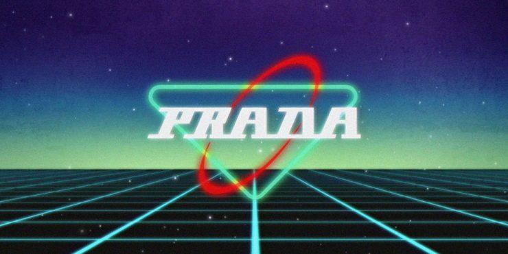 Прямая трансляция мужского показа Prada